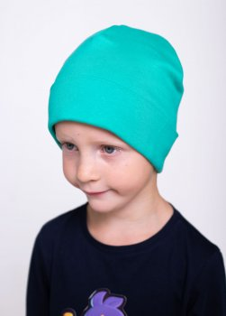 Шапка Vidoli K2012W 50 98-104 см Зеленая (4820160994232)