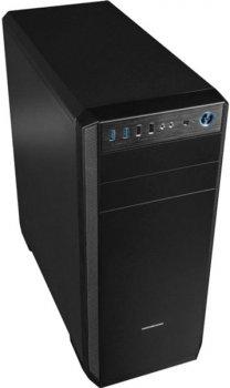 Корпус Modecom Oberon Pro Silent Black (AT-OBERON-PS-10-000000-00)