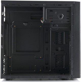 Корпус Logic Concept M4 Black (AM-M004-10-0000000-0002)