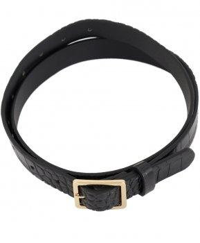 Пояс с карманом Traum 8822-18 Черный (4820008822185)