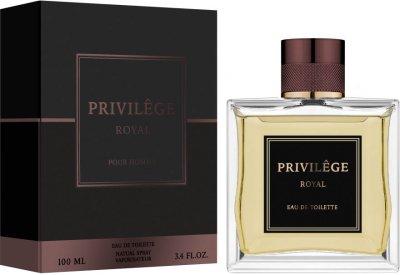 Туалетная вода для мужчин Art Parfum Privilege Royal 100 мл (3770004118830)