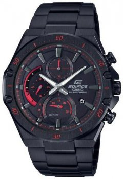 Чоловічі наручні годинники Casio EFS-S560DC-1AVUEF