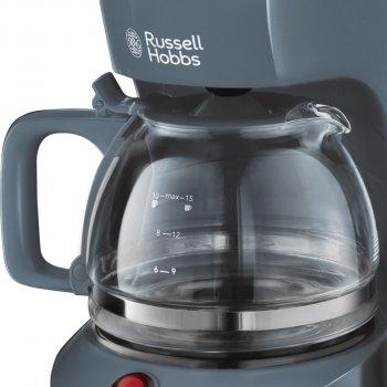 Капельная кофеварка Russell Hobbs 22613-56 Textures