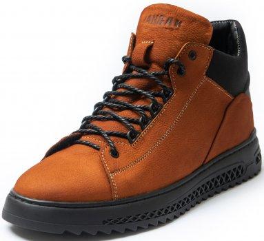 Ботинки Zangak 150 перс.н Персик