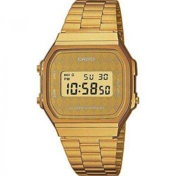 Годинник Casio A168Wg-9Bwef (354851) 202314