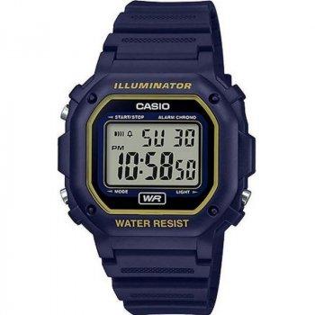 Годинник Casio F-108Wh-2A2Ef (391474) 202419