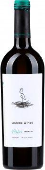 Вино Leleka Wines Pinot Gris біле сухе 0.75 л 13.5% (4820004385271)