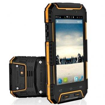 Захищений мобільний телефон Land rover G702 yellow 3+32GB