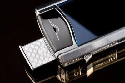 Мобільний телефон Vertu S9 signature класік