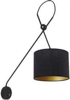 Бра Nowodvorski NW-6513 Viper black