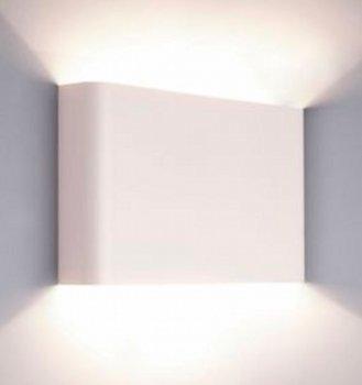 Настінний світильник Nowodvorski NW-9708 Haga white