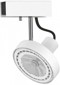 Спотовий світильник Nowodvorski NW-9603 Cross white