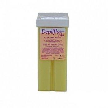 Віск касетний Depilflax натуральний 110 мл