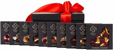 Подарок Spell Большой офисный бокс 990 г (7500000310831)