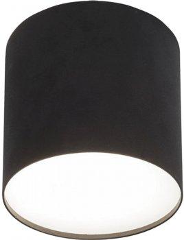 Точковий світильник Nowodvorski NW-6526 Point plexi LED black M