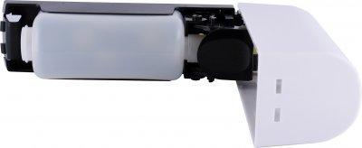 Дозатор HOTEC 13.201-ABS White 0.35 л