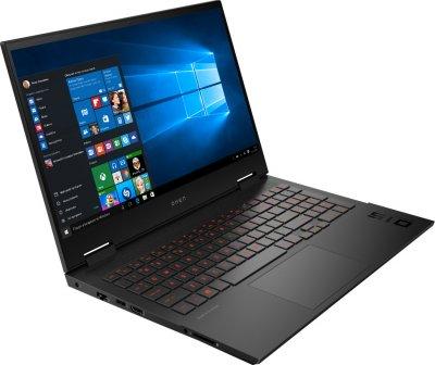 Ноутбук HP Omen 15-ek0000ur (159X4EA) Black