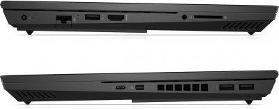 Ноутбук HP Omen 15-ek0029ur (232B3EA) Black
