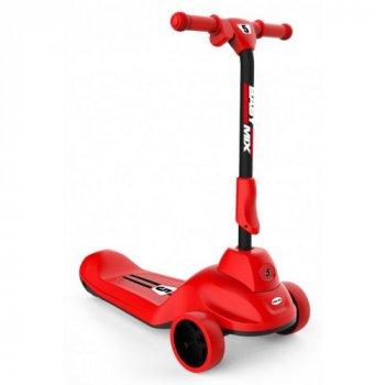 Електросамокат Babymix HF-TEE002 red