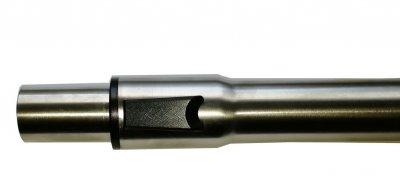 Трубка телескопічна універсальна для пилососів із зовнішнім діаметром 32 мм INVEST RE 8032