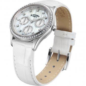 Жіночі годинники Rotary Exclusive Multifunction LS00325 / 41