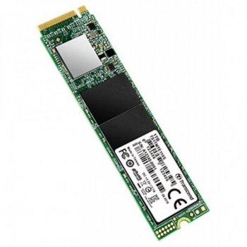 Накопитель SSD M.2 2280 1TB Transcend (TS1TMTE110S)