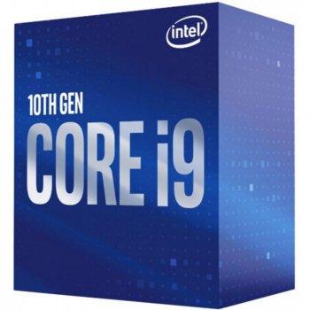 Процесор INTEL Core i9 10900F (BX8070110900F)