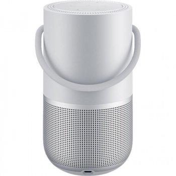 Акустическая система Bose Portable Home Speaker Silver (829393-2300)