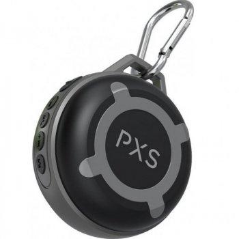 Акустична система Pixus Active Black (PXS001BK)
