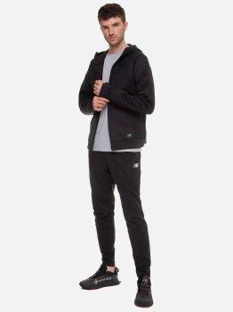 Куртка Nb Heatloft Fz MJ03155BK Чорна