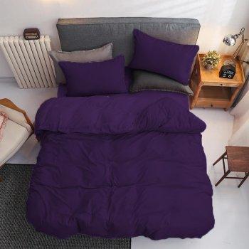 Комплект постельного белья Domikus Микрофибра Acai 200х220 (Acai-39010) (4829900025618)