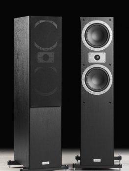 Підлогова акустика Magnat Tempus 55 Black