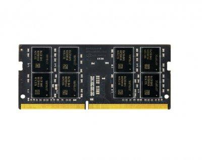 Модуль пам`яті SO-DIMM 16GB/2400 DDR4 Team Elite (TED416G2400C16-S01)