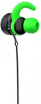 Наушники HP Gaming DHE-7004GN Headset Green