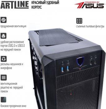 Компьютер ARTLINE WorkStation W98 v41