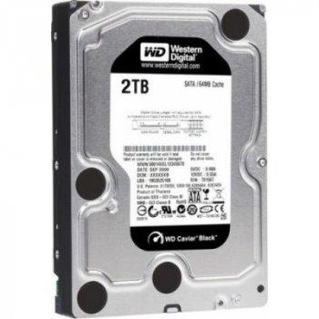 "Жесткий диск 3.5"" 2TB WD (WD2003FZEX)"