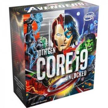 Процессор INTEL Core i9 10850KA (BX8070110850KA)