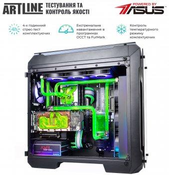 Компьютер Artline Overlord RTX P99v07