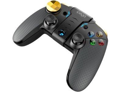 Геймпад Ipega PG 9118 Bluetooth беспроводной Черный (1008-434-00)