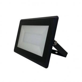 Прожектор OSRAM LED LEDVANCE ECO FLOODLIGHT 100W/7800/6500K BK (4058075183483)