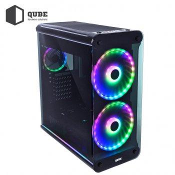 Корпус QUBE case QBM98_FMNU3