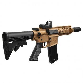 Пневматична гвинтівка Crosman MPW ВП (BMPWX)
