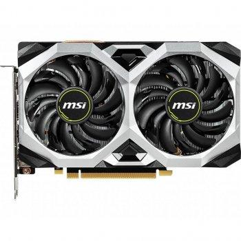 Відеокарта MSI GeForce RTX2060 6144Mb VENTUS XS (RTX 2060 VENTUS XS 6G)