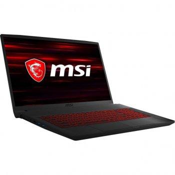 Ноутбук MSI GF75-10SDR (GF7510SDR-461XUA)