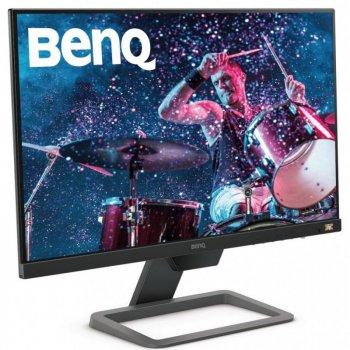 Монітор BENQ EW2480 Black-Grey