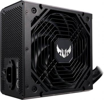 Блок живлення ASUS TUF Gaming 550 W 80+ Bronze (TUF-GAMING-550B)