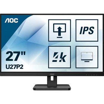 Монітор AOC U27P2