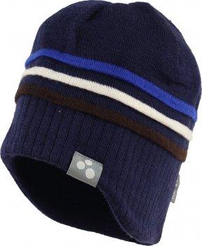 Зимняя шапка Huppa Joosep 83600000-60086 51-53 см (4741468471532)