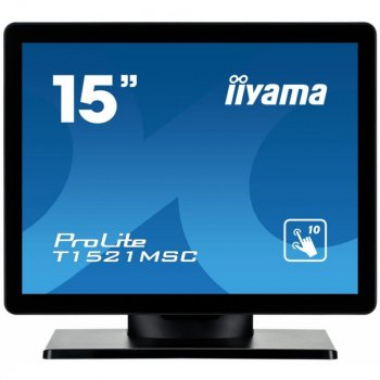 Монітор iiyama T1521MSC-B1