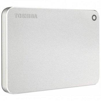 """Зовнішній жорсткий диск 2.5"""" 1TB TOSHIBA (HDTW210ES3AA)"""